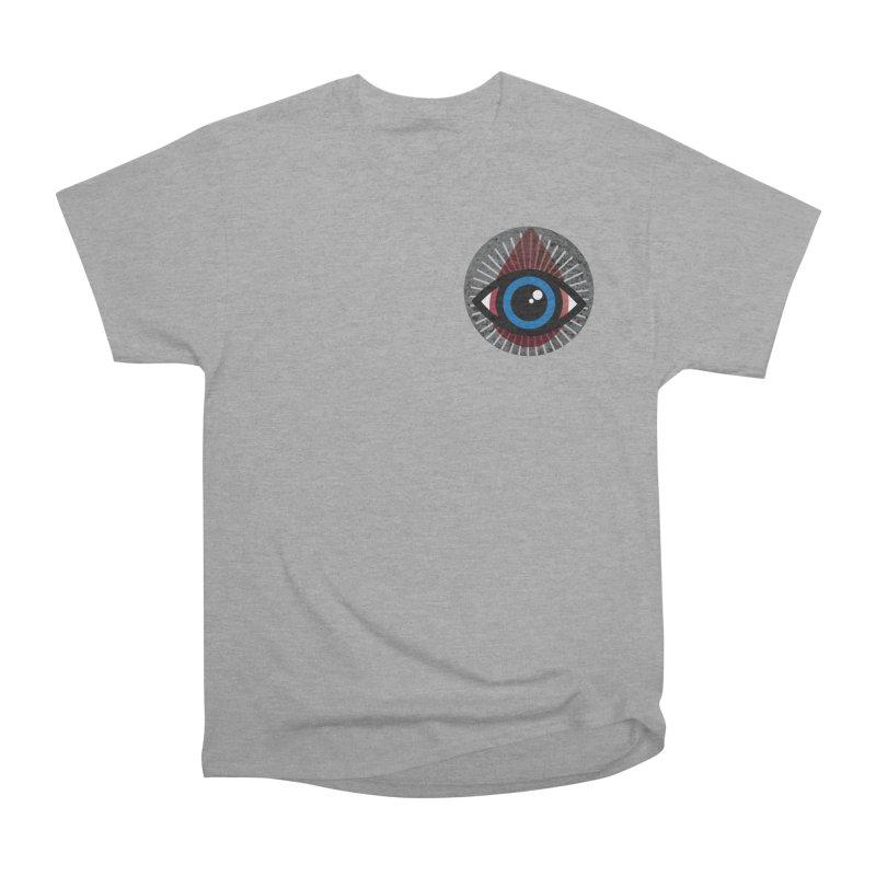 Tribal Pocket Size Women's Heavyweight Unisex T-Shirt by Eye for an Eye Merch Shop
