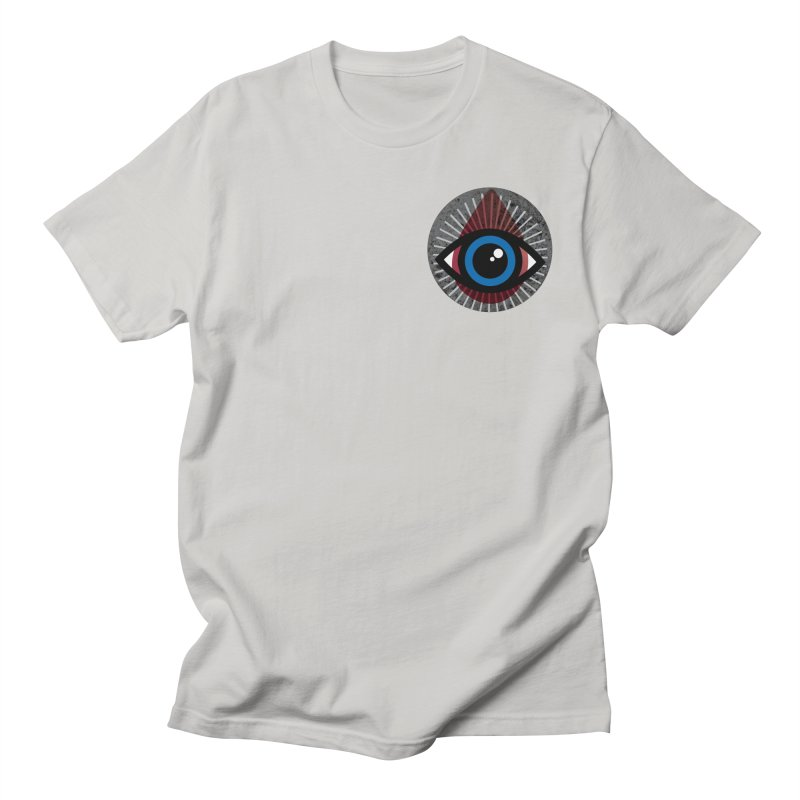 Tribal Pocket Size Women's Regular Unisex T-Shirt by Eye for an Eye Merch Shop