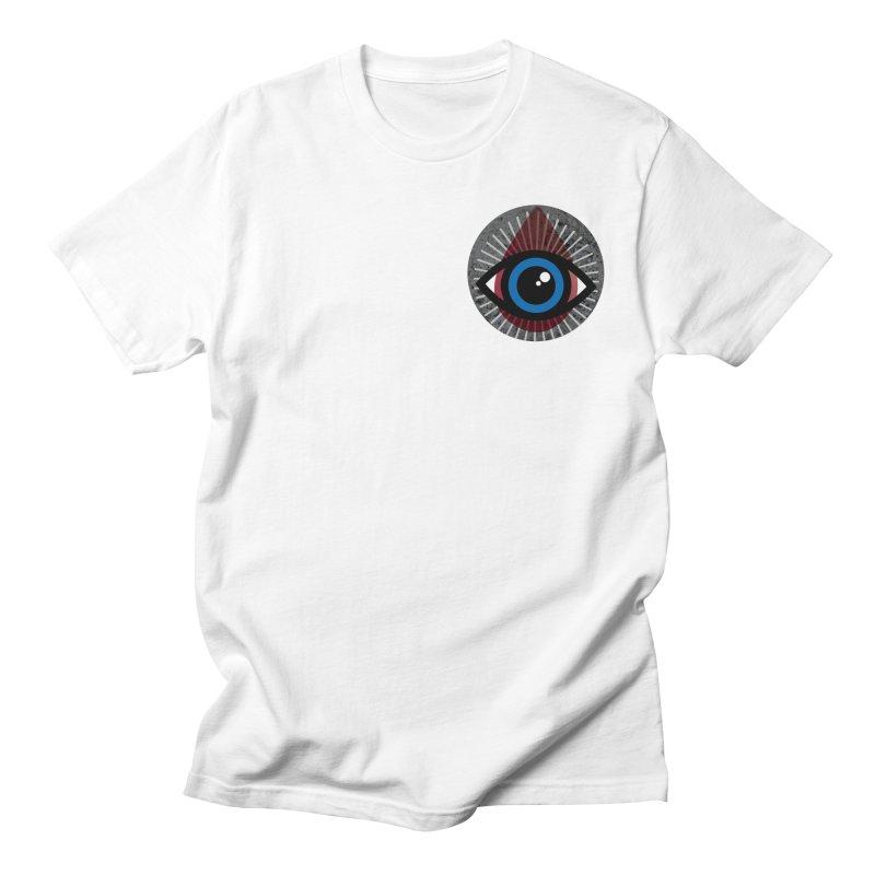 Tribal Pocket Size Men's Regular T-Shirt by Eye for an Eye Merch Shop