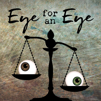 Eye for an Eye Merch Shop Logo