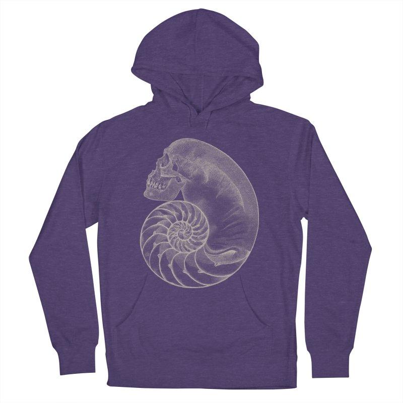 Sea'sHell Men's Pullover Hoody by eyejacker's shop