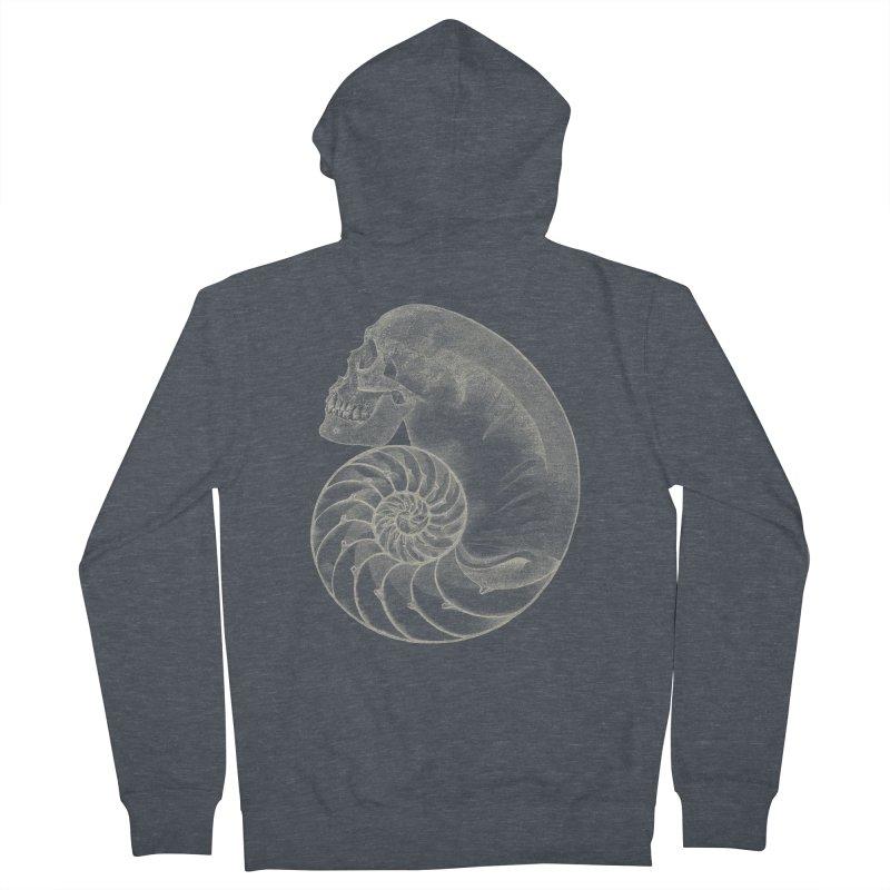 Sea'sHell Women's Zip-Up Hoody by eyejacker's shop