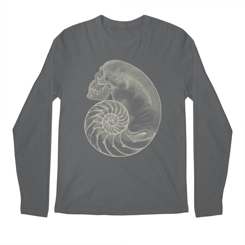 Sea'sHell Men's Longsleeve T-Shirt by eyejacker's shop