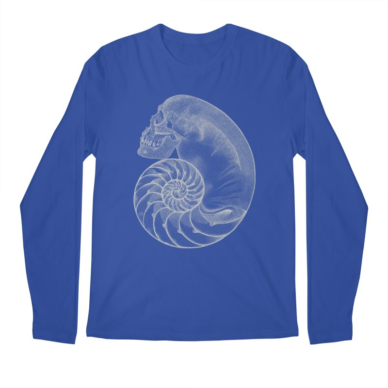 Sea'sHell Men's Longsleeve T-Shirt by eyejacker's shop