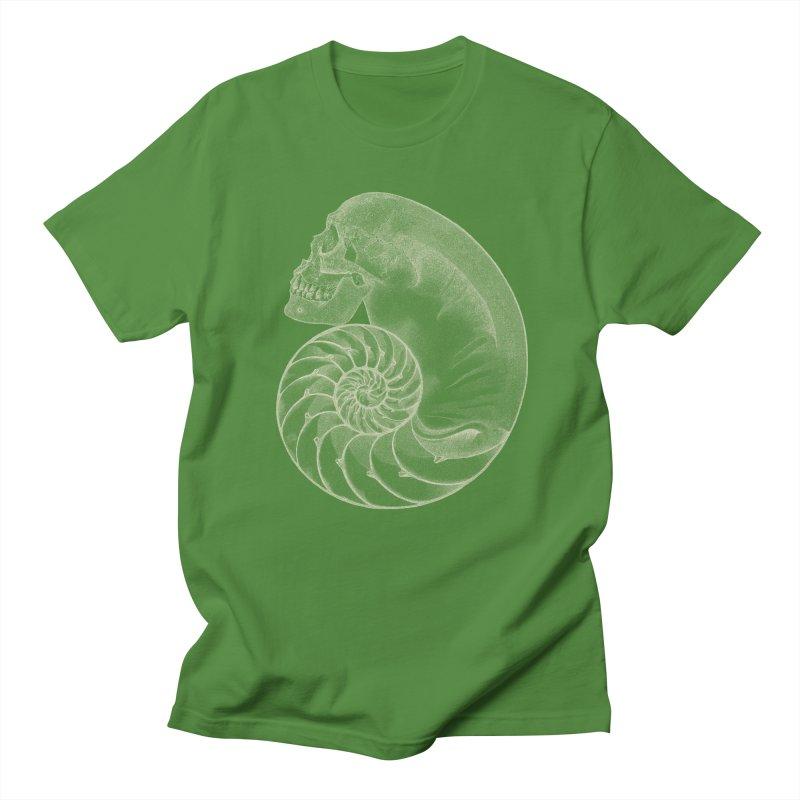 Sea'sHell Men's T-Shirt by eyejacker's shop