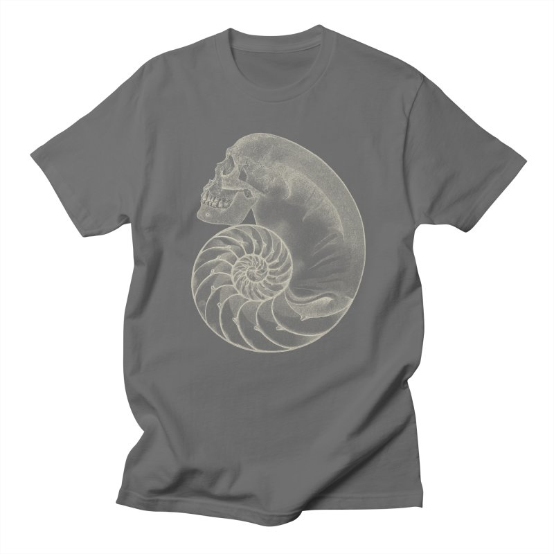 Sea'sHell Men's T-Shirt by eyejacker's shop