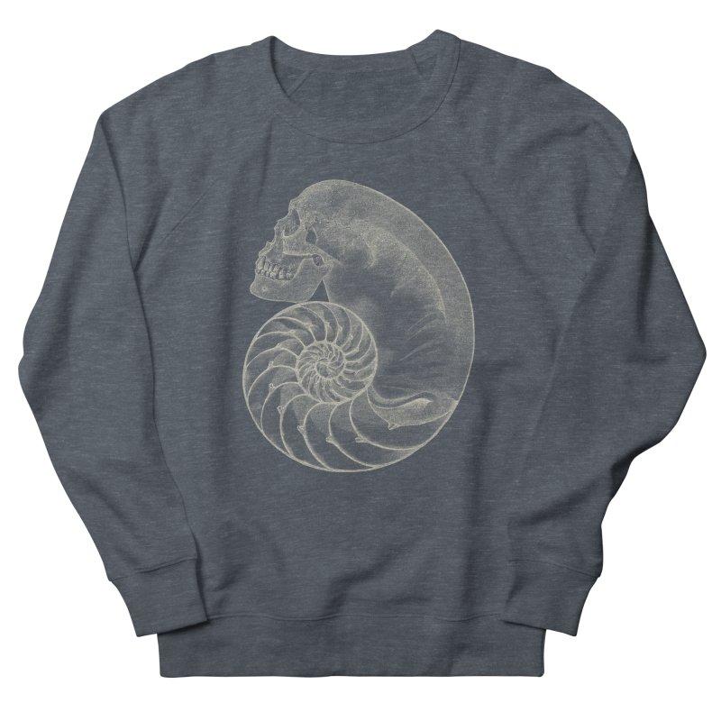Sea'sHell Women's French Terry Sweatshirt by eyejacker's shop