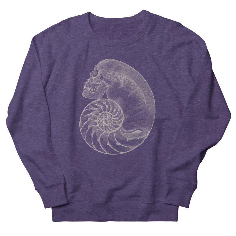 Sea'sHell Men's Sweatshirt by eyejacker's shop
