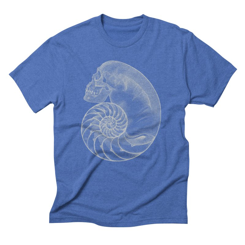 Sea'sHell Men's Triblend T-shirt by eyejacker's shop