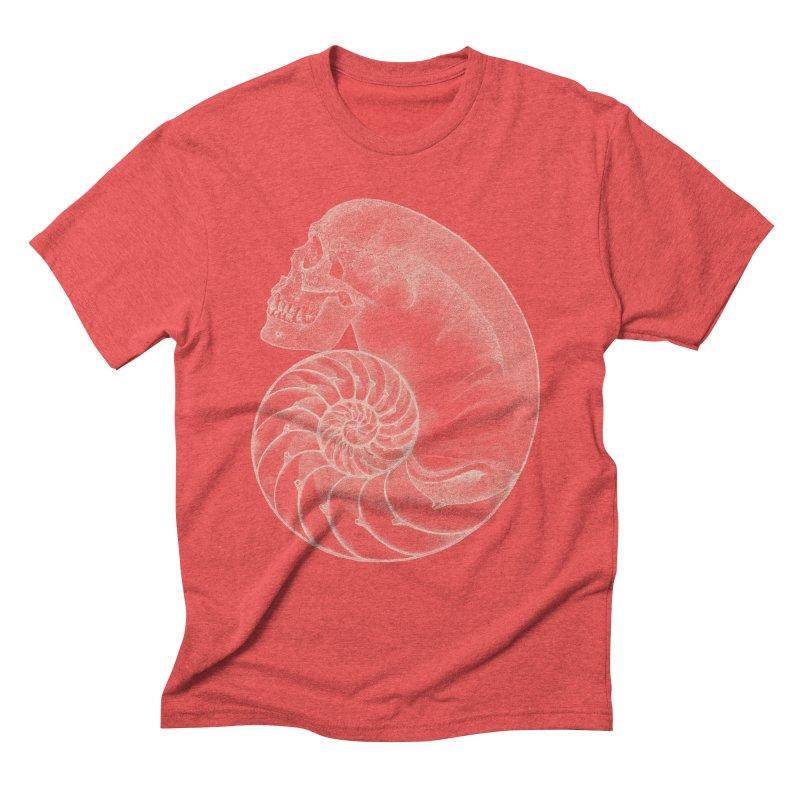 Sea'sHell Men's Triblend T-shirt by eyejacker's shop