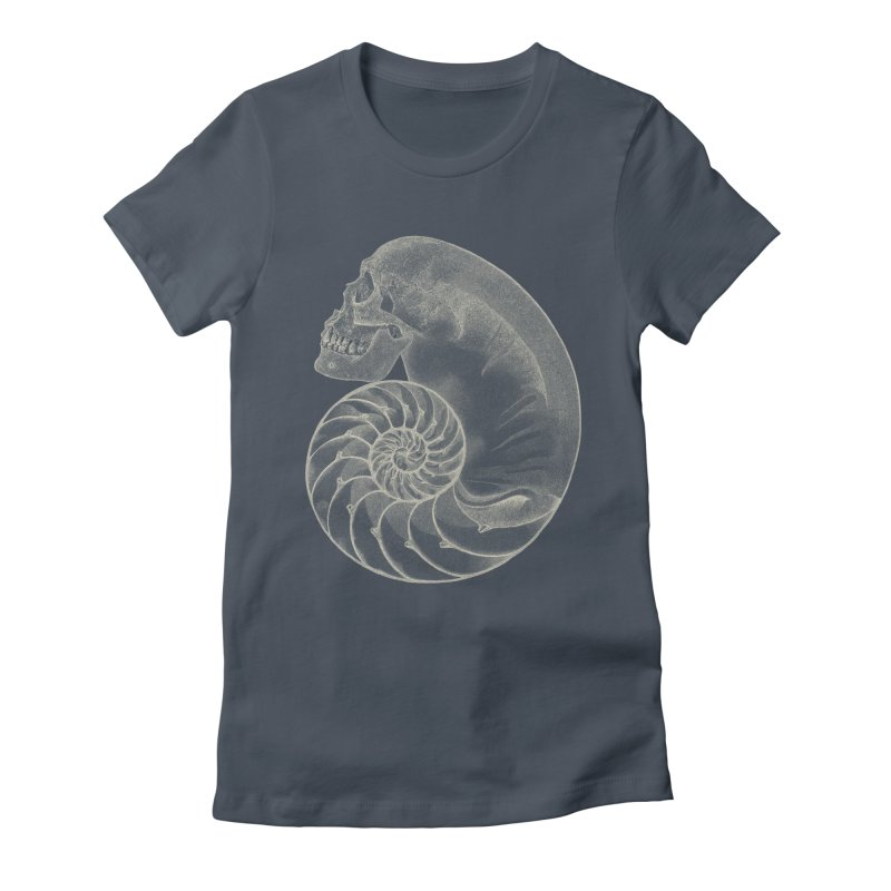 Sea'sHell Women's T-Shirt by eyejacker's shop