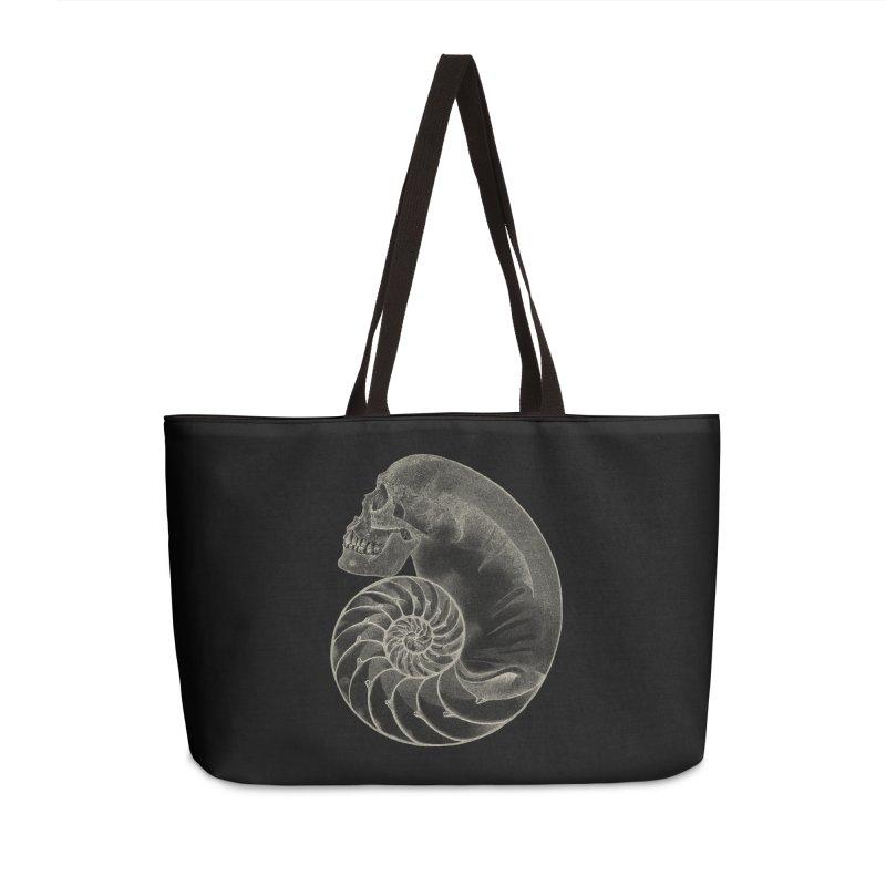 Sea'sHell Accessories Weekender Bag Bag by eyejacker's shop