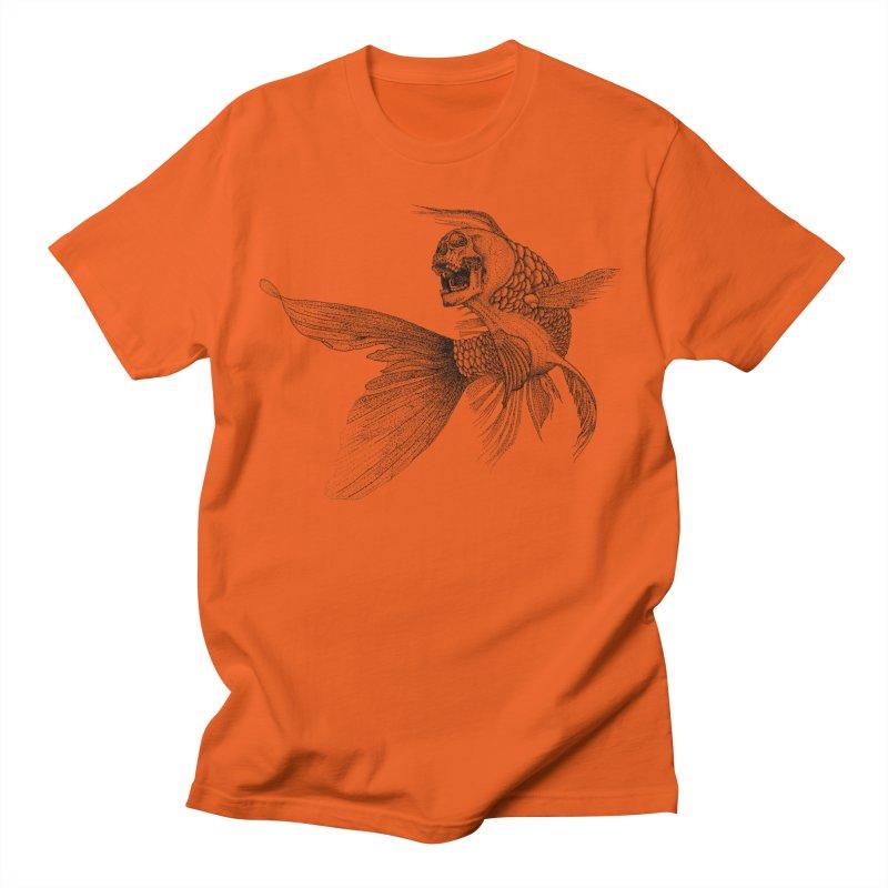All that glitters... Men's T-Shirt by eyejacker's shop