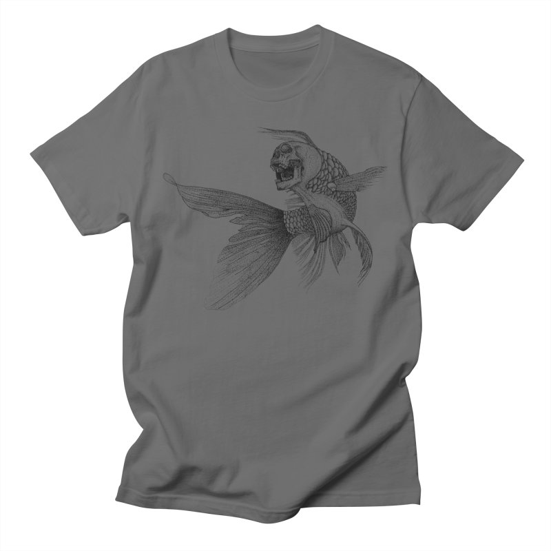 All that glitters... Women's Regular Unisex T-Shirt by eyejacker's shop