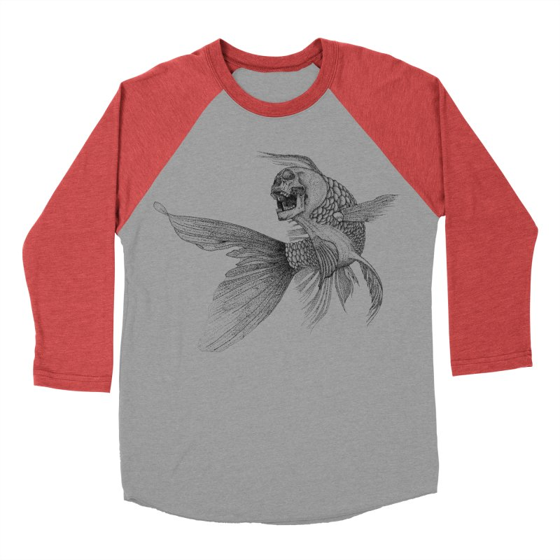 All that glitters... Women's Baseball Triblend T-Shirt by eyejacker's shop