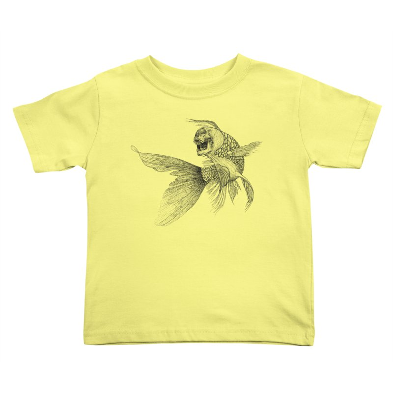 All that glitters... Kids Toddler T-Shirt by eyejacker's shop