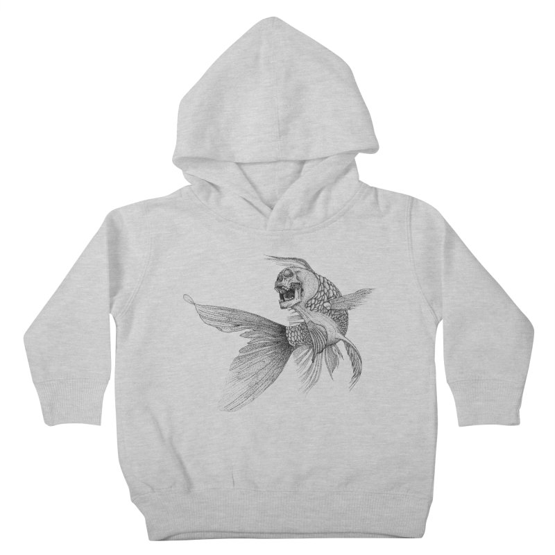 All that glitters... Kids Toddler Pullover Hoody by eyejacker's shop