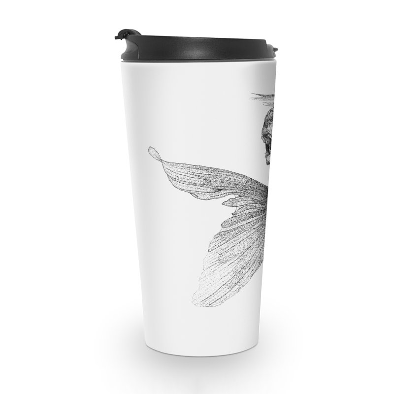 All that glitters... Accessories Travel Mug by eyejacker's shop