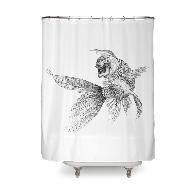All that glitters... Home Shower Curtain by eyejacker's shop