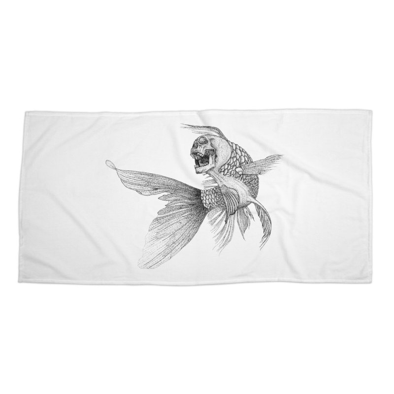 All that glitters... Accessories Beach Towel by eyejacker's shop
