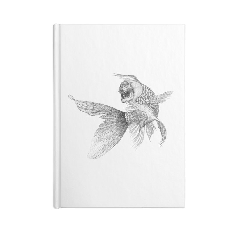 All that glitters... Accessories Notebook by eyejacker's shop