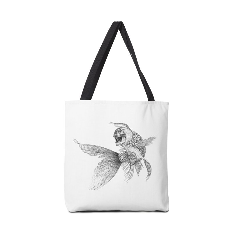 All that glitters... Accessories Tote Bag Bag by eyejacker's shop