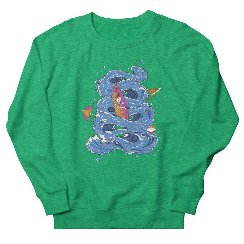 Wipeout Women's Sweatshirt by eyejacker's shop