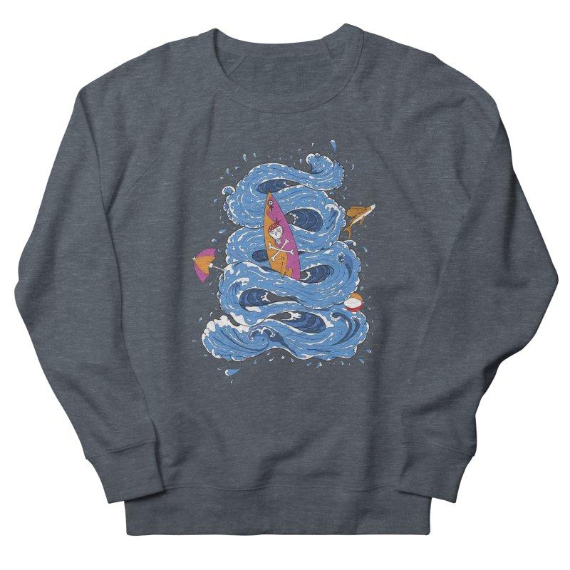 Wipeout Men's Sweatshirt by eyejacker's shop