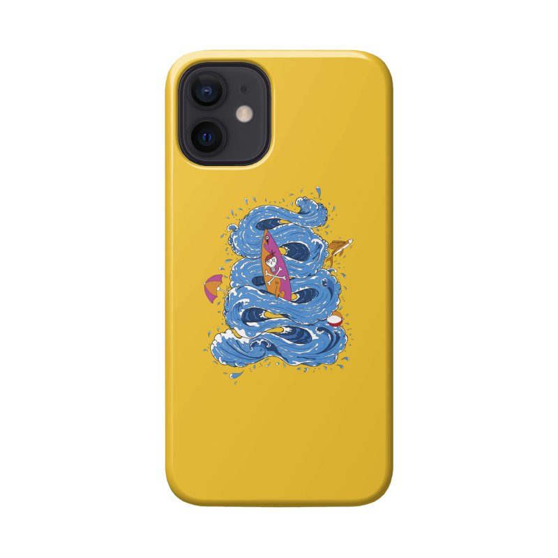 Wipeout Accessories Phone Case by eyejacker's shop