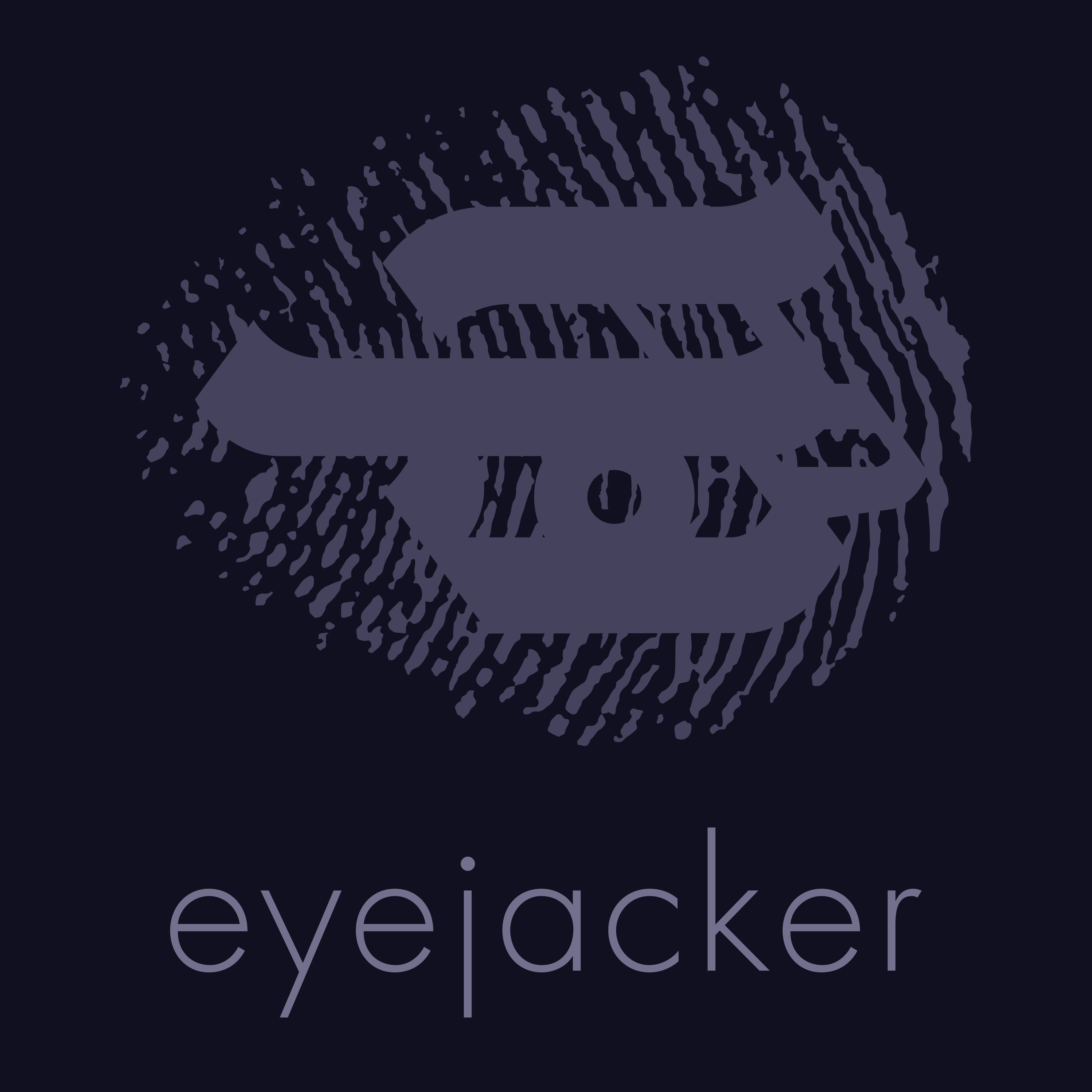 eyejacker's shop Logo