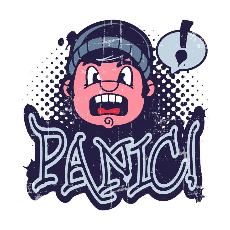 Panic! by Eye Opening Design