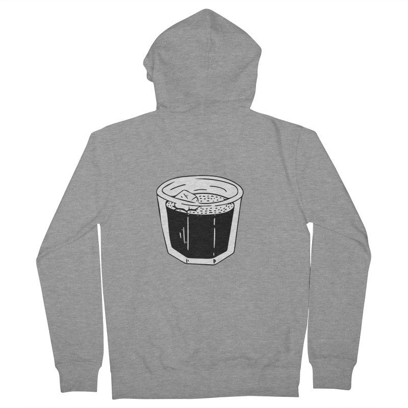 juice Men's Zip-Up Hoody by ezlaurent's Artist Shop