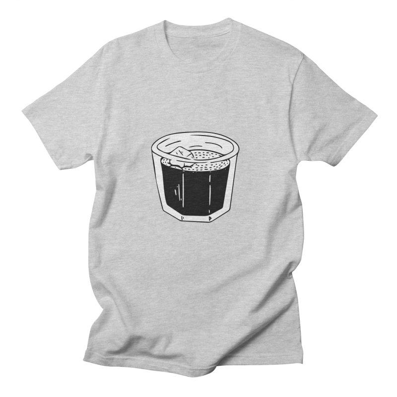 juice Men's T-shirt by ezlaurent's Artist Shop
