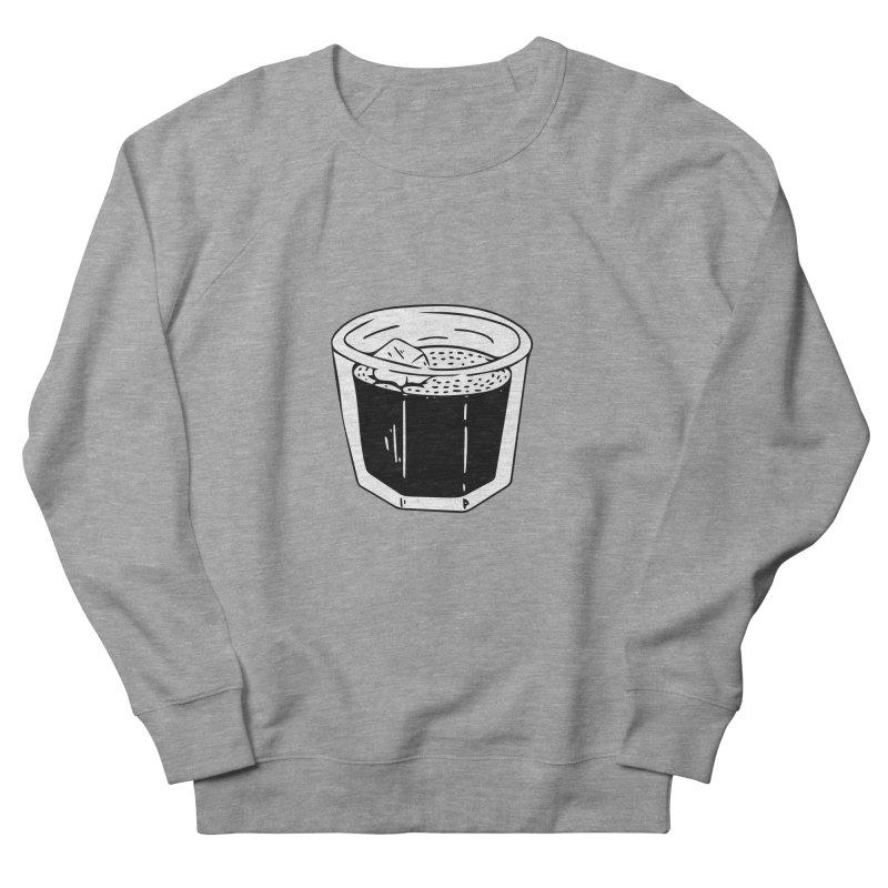 juice Men's Sweatshirt by ezlaurent's Artist Shop
