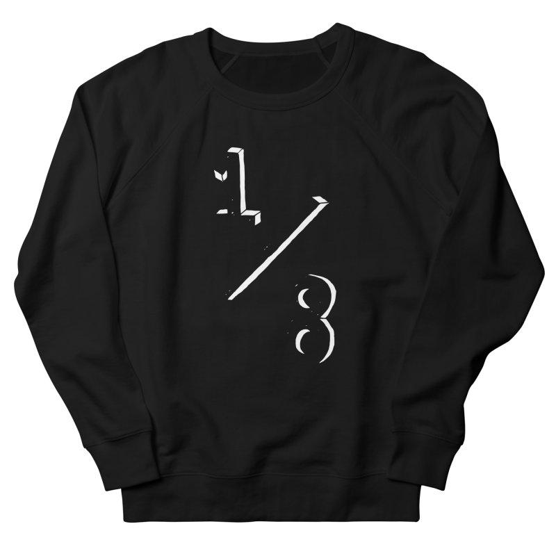 1/8 Women's Sweatshirt by ezlaurent's Artist Shop