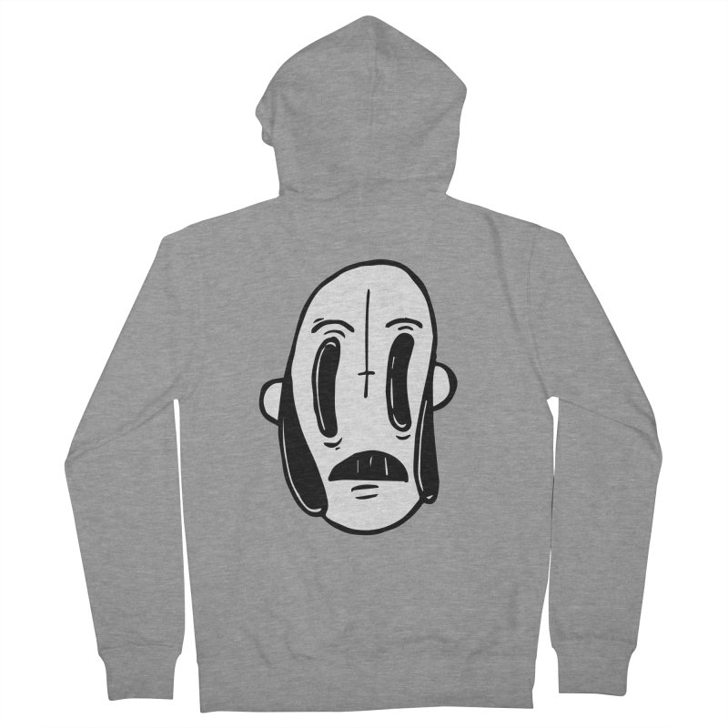 oom Men's Zip-Up Hoody by ezlaurent's Artist Shop