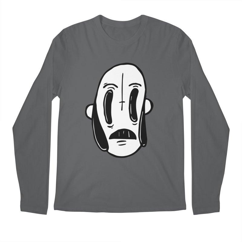 oom Men's Longsleeve T-Shirt by ezlaurent's Artist Shop