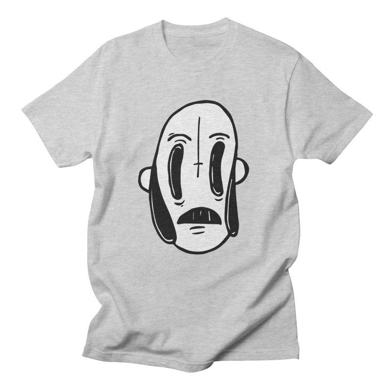 oom Men's T-shirt by ezlaurent's Artist Shop