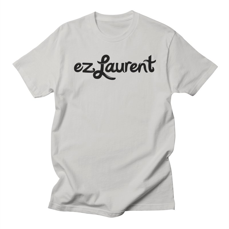 ezlaurent Men's T-shirt by ezlaurent's Artist Shop