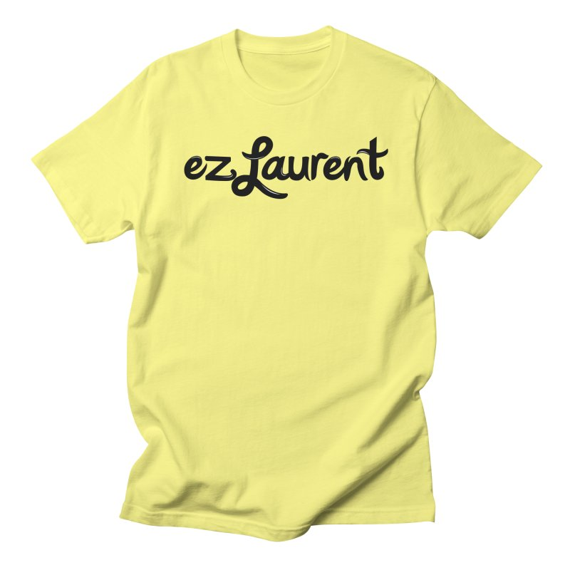 ezlaurent Men's T-Shirt by ezlaurent's Artist Shop