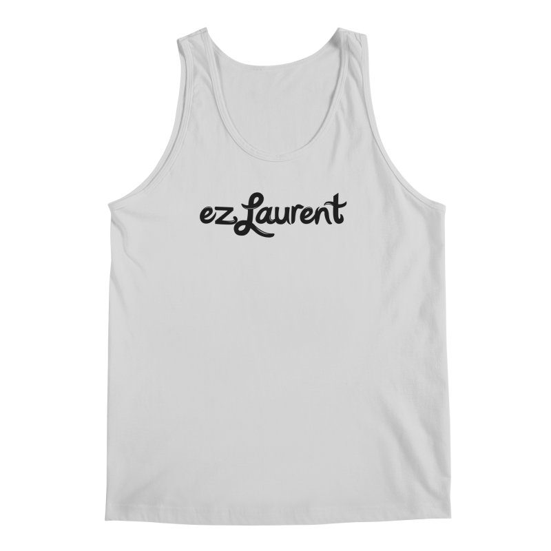 ezlaurent Men's Tank by ezlaurent's Artist Shop