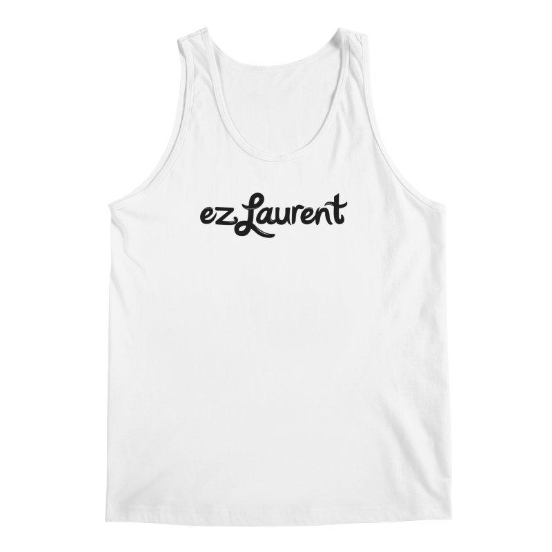 ezlaurent Men's Tank by ezlaurent's Artist Shop
