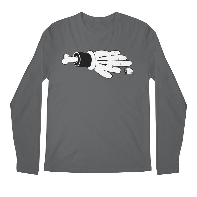 mixy Men's Longsleeve T-Shirt by ezlaurent's Artist Shop