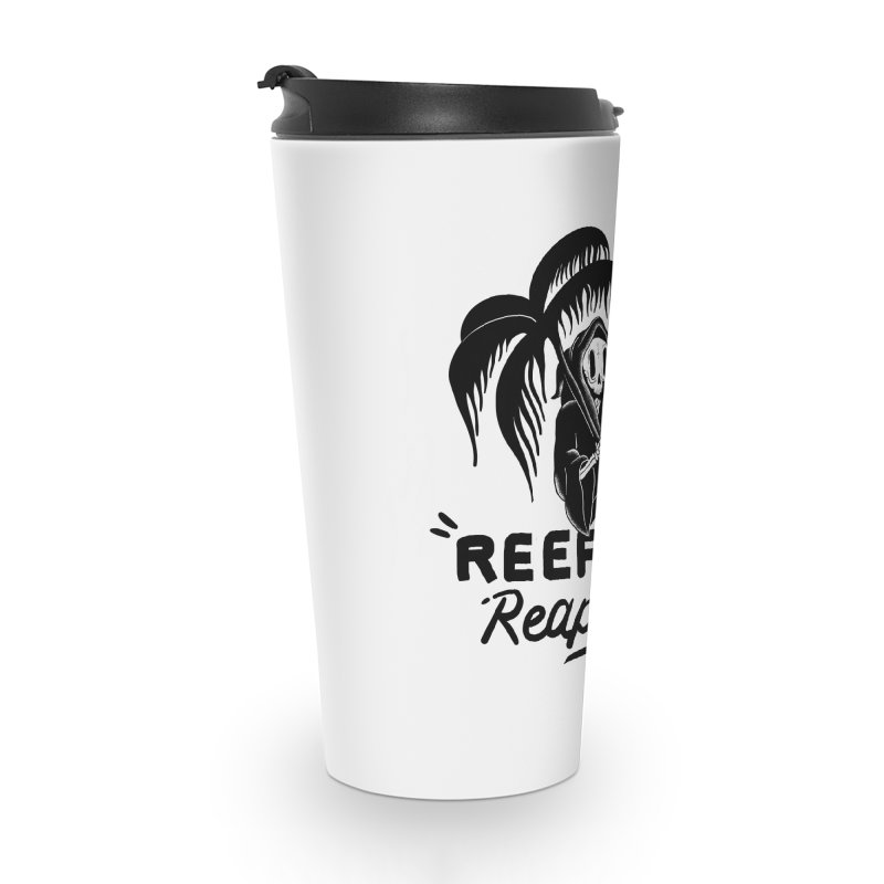 Reefer Reaper Accessories Mug by the ezlaurent show