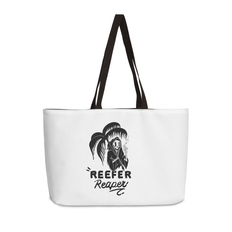 Reefer Reaper Accessories Bag by the ezlaurent show