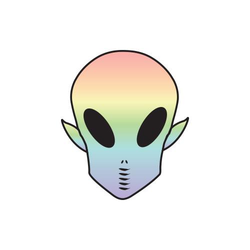 Ezo-Alien