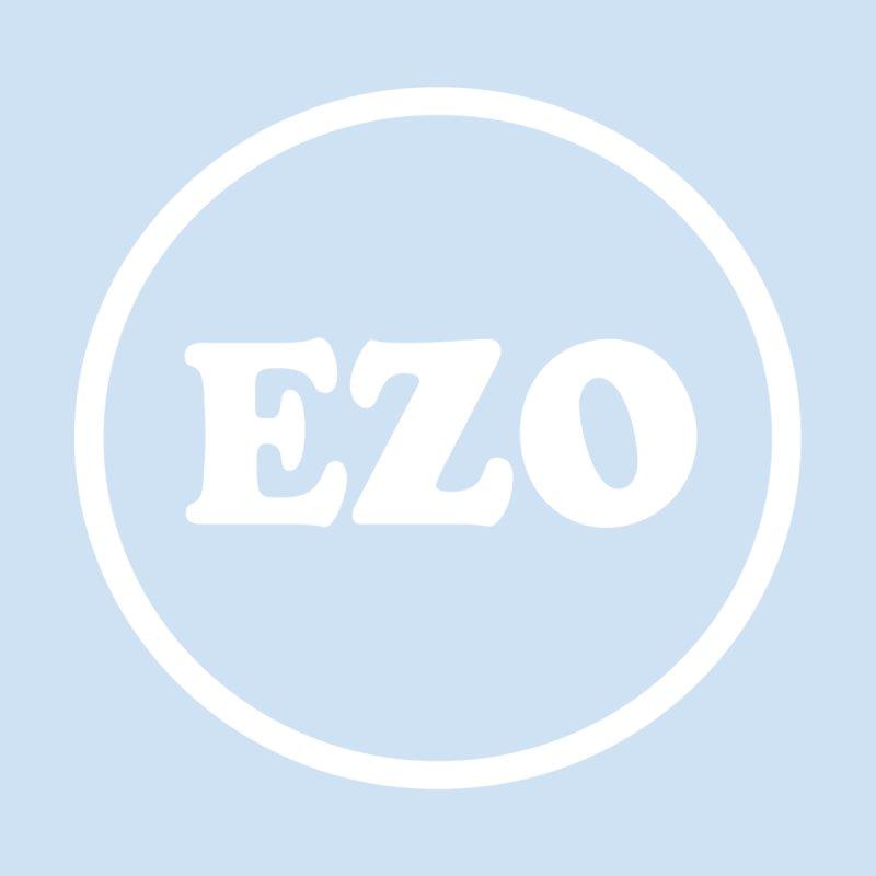 EZO circle by ezo's Artist Shop
