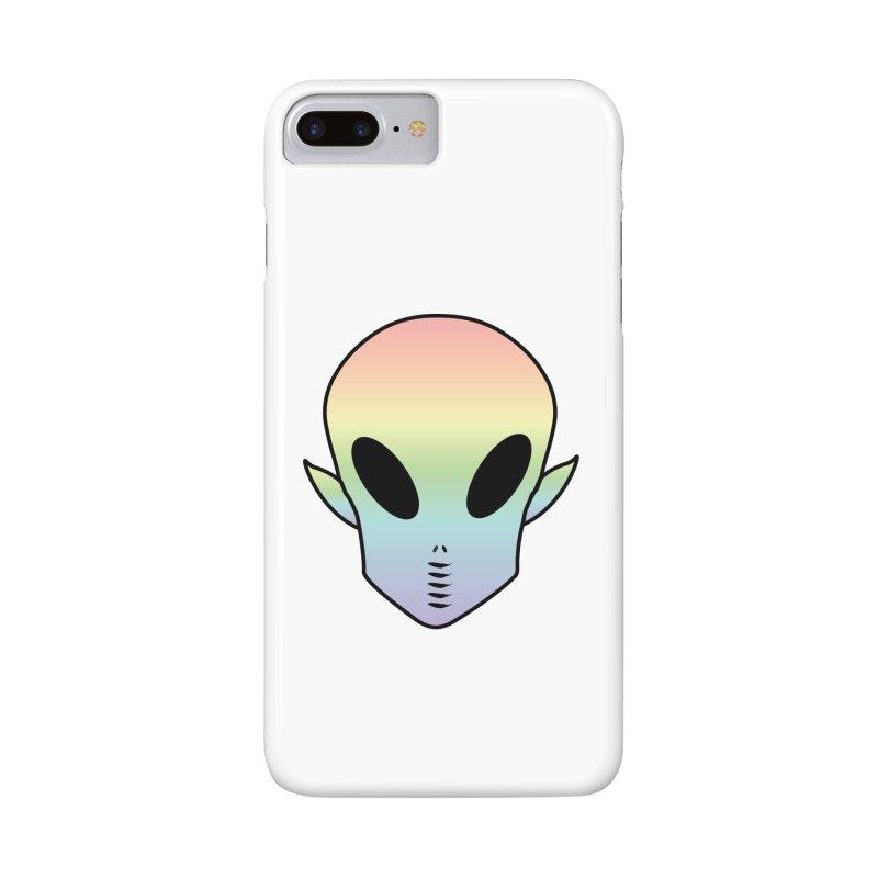 EZO ALIEN Accessories Phone Case by ezo's Artist Shop