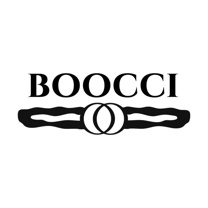 BOOCCI Logo by ezo's Artist Shop