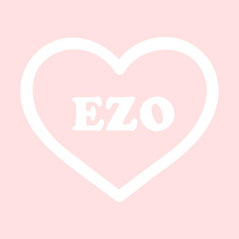 EZO HEART by ezo's Artist Shop